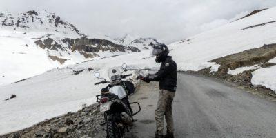 Incroyable road trip moto au Ladakh ou l'Himalaya en Royal Enfield – partie 2/2