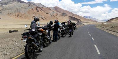 Nous avons testé rouler en tour moto organisé par une agence
