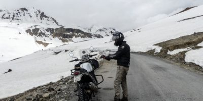 Incroyable road trip moto au Ladakh ou l'Himalaya en Royal Enfield – partie 2/2